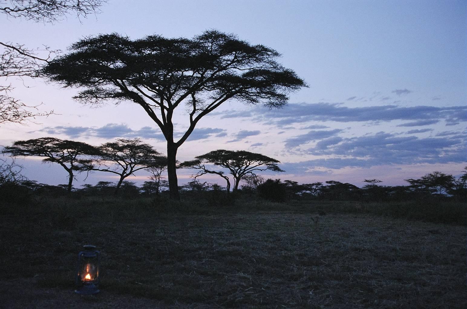 Team Tanzania 2014 Prepares for Trip