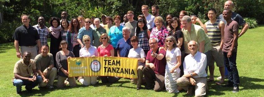 Tanzania Project Update – January 2016