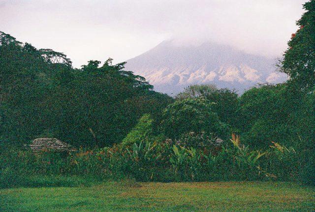 Sunday, 4 February – Arusha, Tanzania