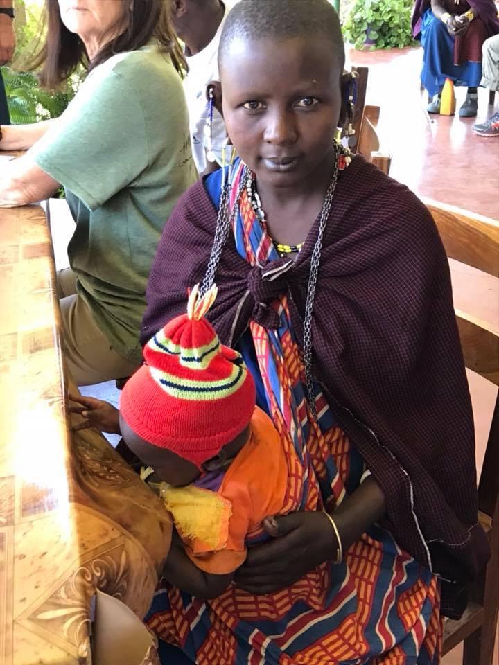 To Ngorongoro