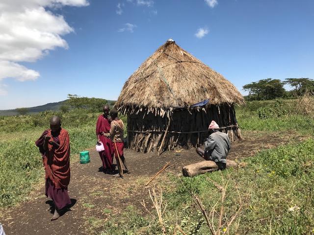 HIV/AIDS  in Rural Tanzania